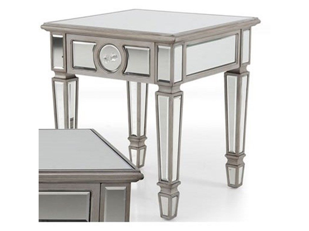 Decor-Rest SommaEnd Table