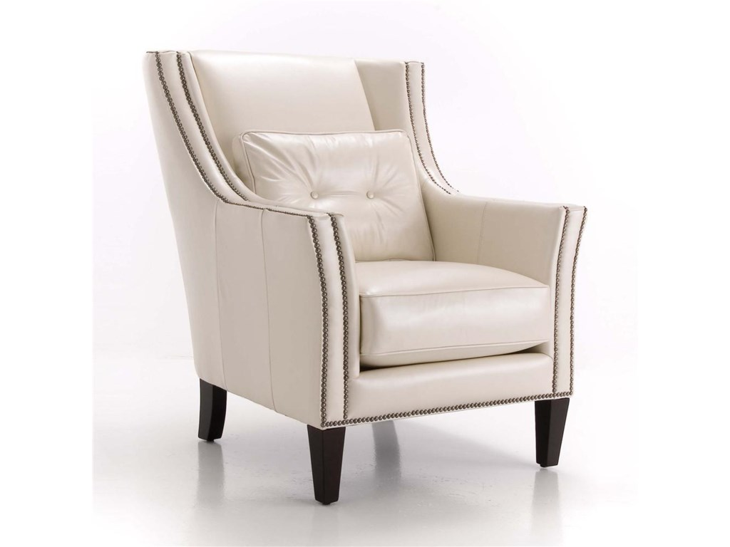 Decor-Rest Upholstered AccentsTrack Arm Chair
