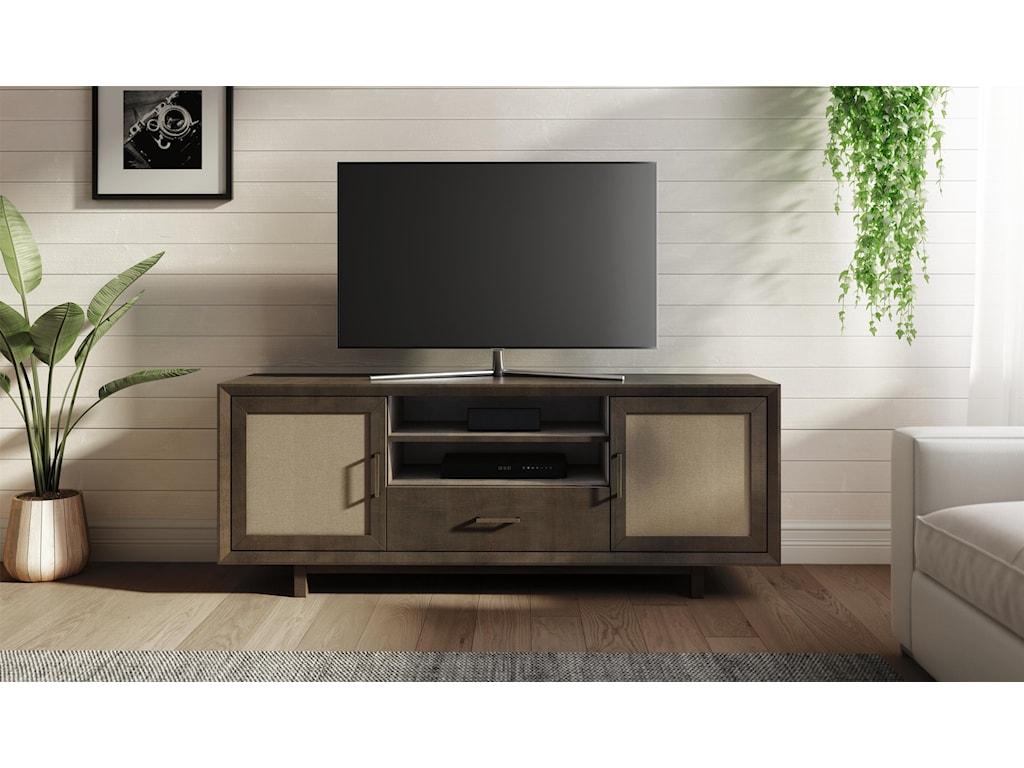Defehr 108-080DD TV CONSOLE