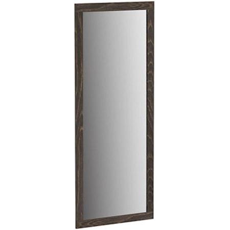Tall Wall/Floor Mirror