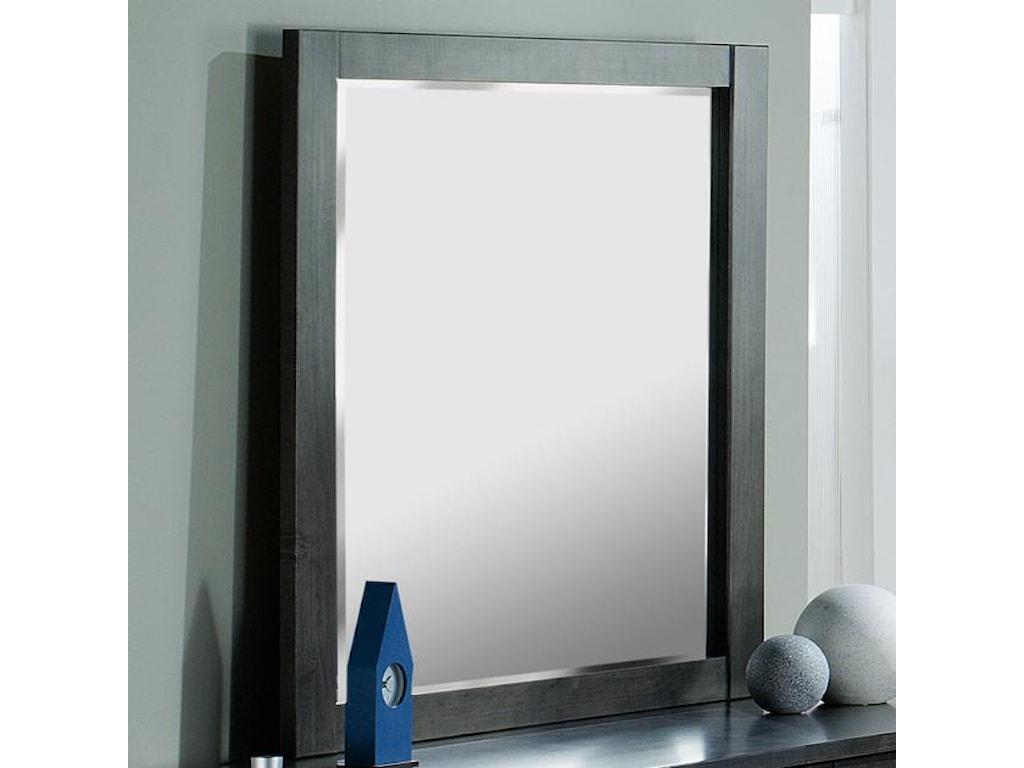 Defehr MilanoLandscape Mirror