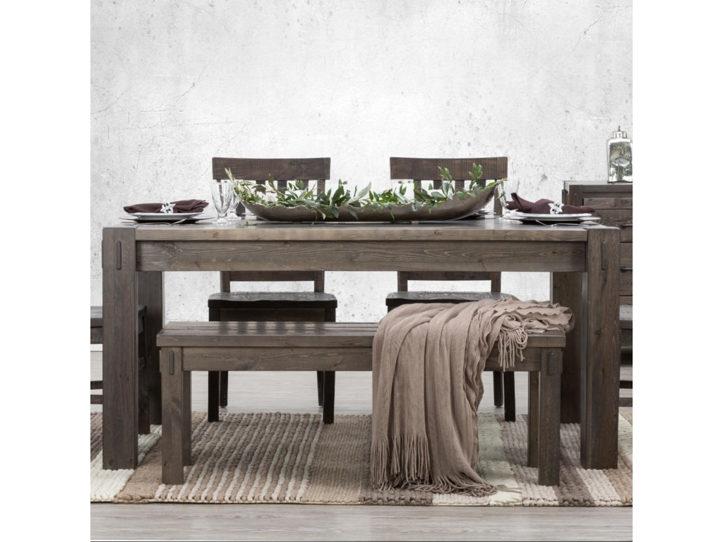 Defehr StocktonDining Table