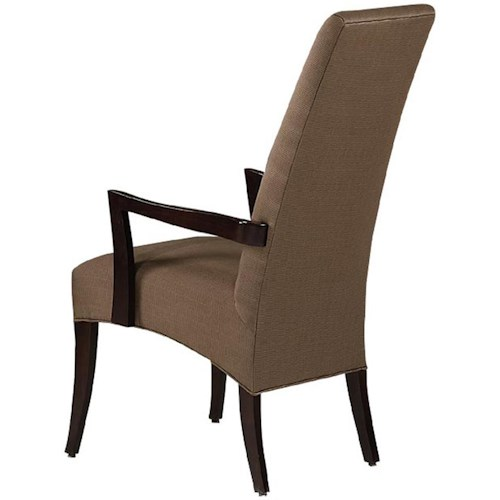 Designmaster Chairs  Palatine Arm Chair
