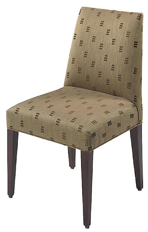 Designmaster Chairs  Metropolis Side Chair