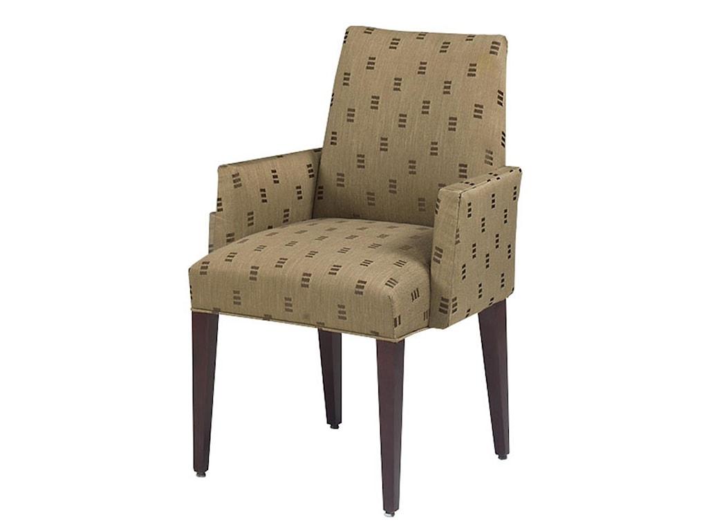 Designmaster Chairs Metropolis Arm Chair