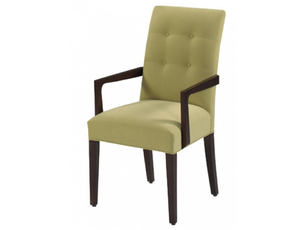 Designmaster Chairs Atlanta Arm Chair