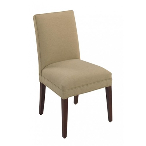 Designmaster Chairs  Chicago Side Chair