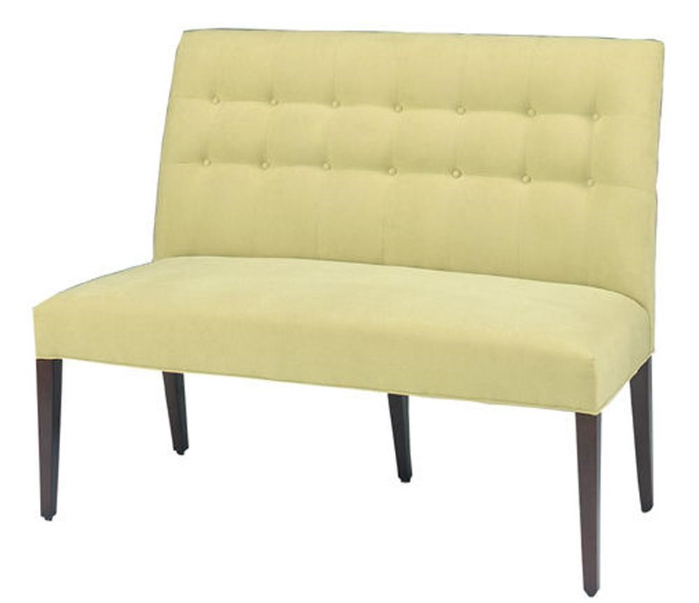 Designmaster Chairs Atlanta Banquette Bench Wayside