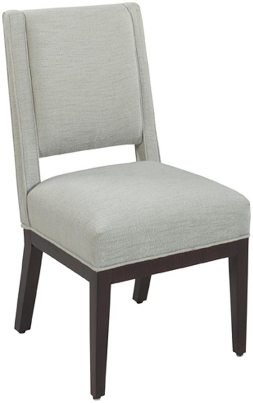 Designmaster Chairs  Miami Side Chair