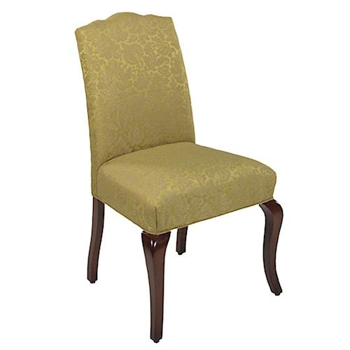 Designmaster Chairs  Dublin Side Chair