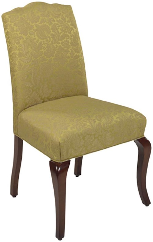 Designmaster Chairs  Dublin Side Chair