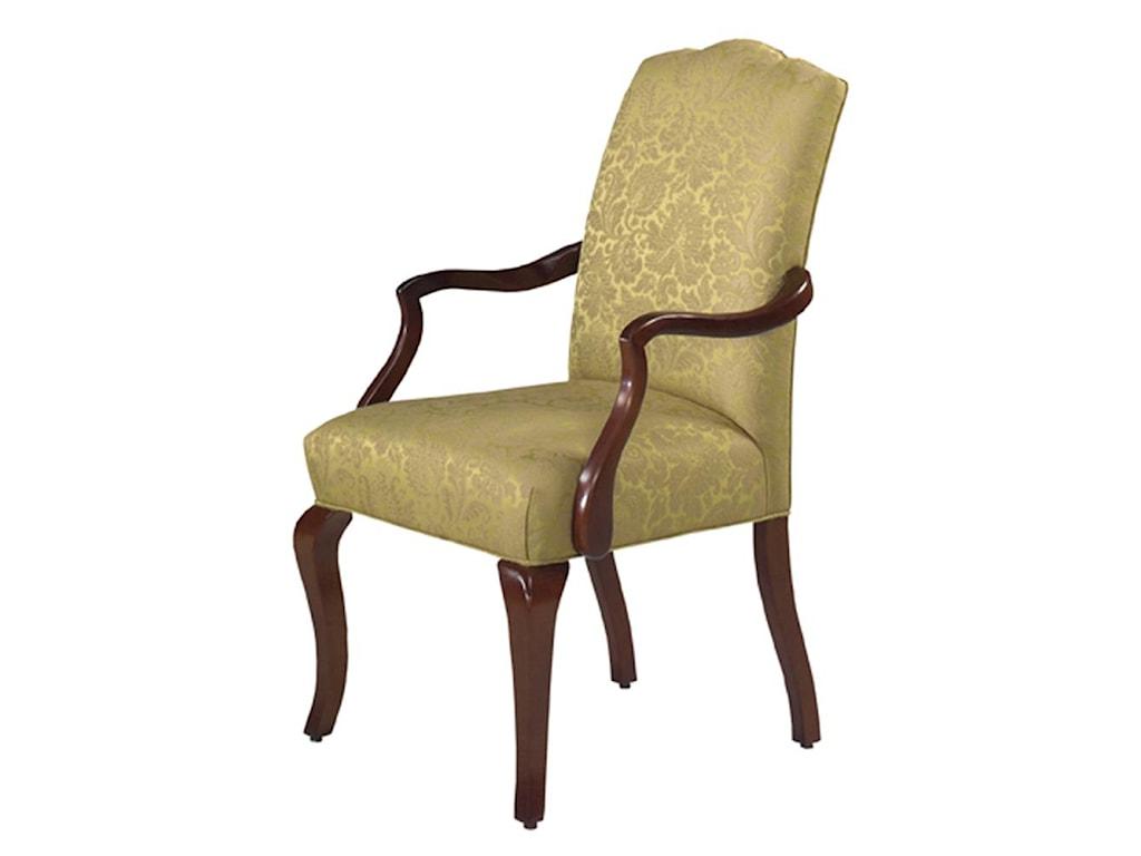 Designmaster Chairs Dublin Arm Chair