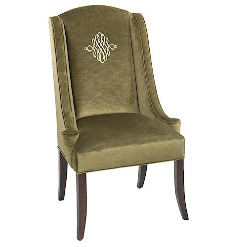 Designmaster Chairs  Chadwick Arm Chair