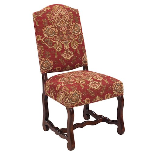 Designmaster Chairs  Chaumont Country French Side Chair