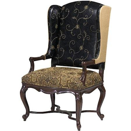 Barwick Host Chair
