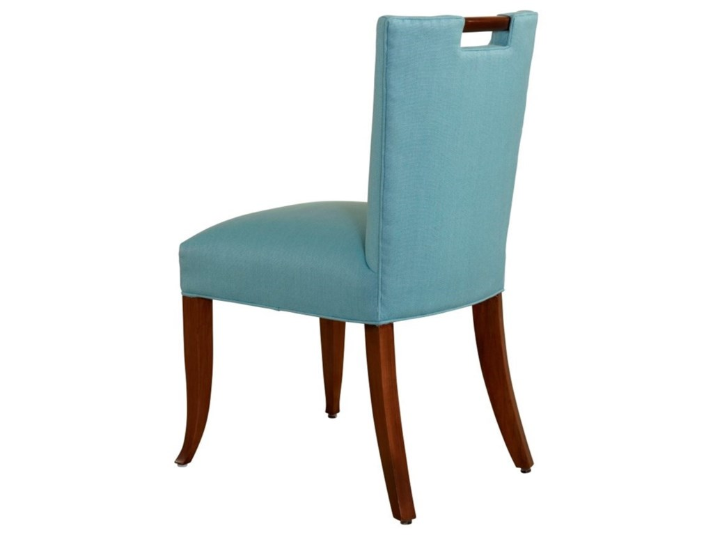 Designmaster Chairs Darby Studio Side Chair