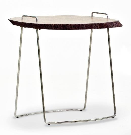 C.S. Wo & Sons BarkleyEnd Table