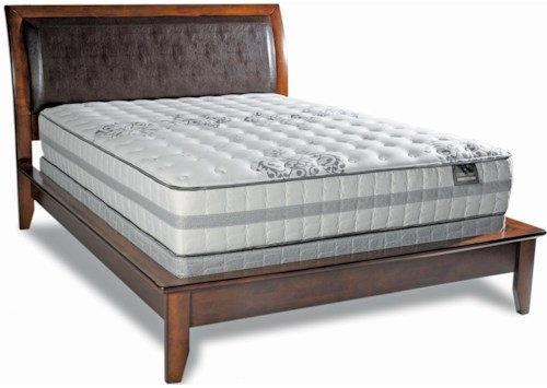 Diamond Mattress Cool Touch Unity Firm Twin Firm 11