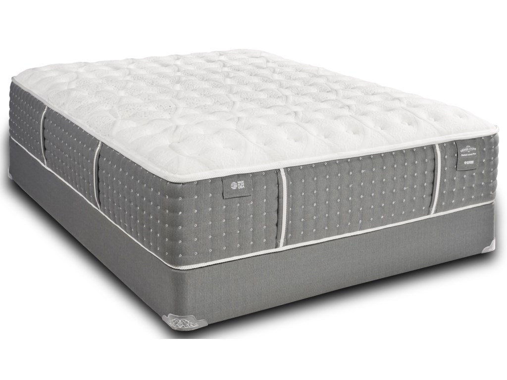 Diamond Mattress Generations Duchess Luxury FirmTwin Generations Duchess™ Mattress Set