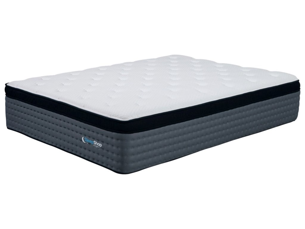 Diamond Mattress Graphene Elite FirmTwin XL Firm Euro Top Mattress