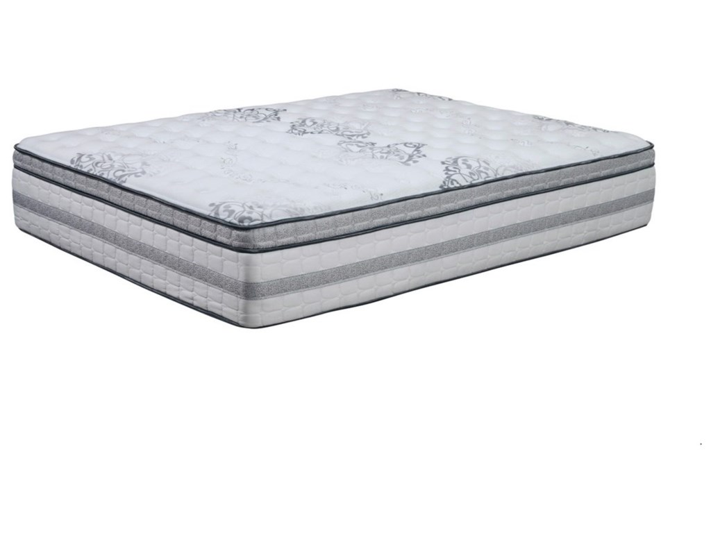 Diamond Mattress Signature ET MediumQueen Medium Firmness Mattress