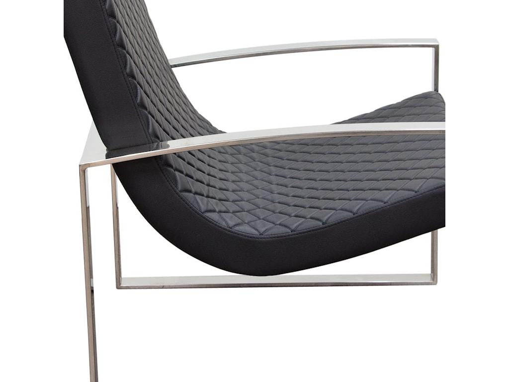 Diamond Sofa Accent ChairsAristocrat