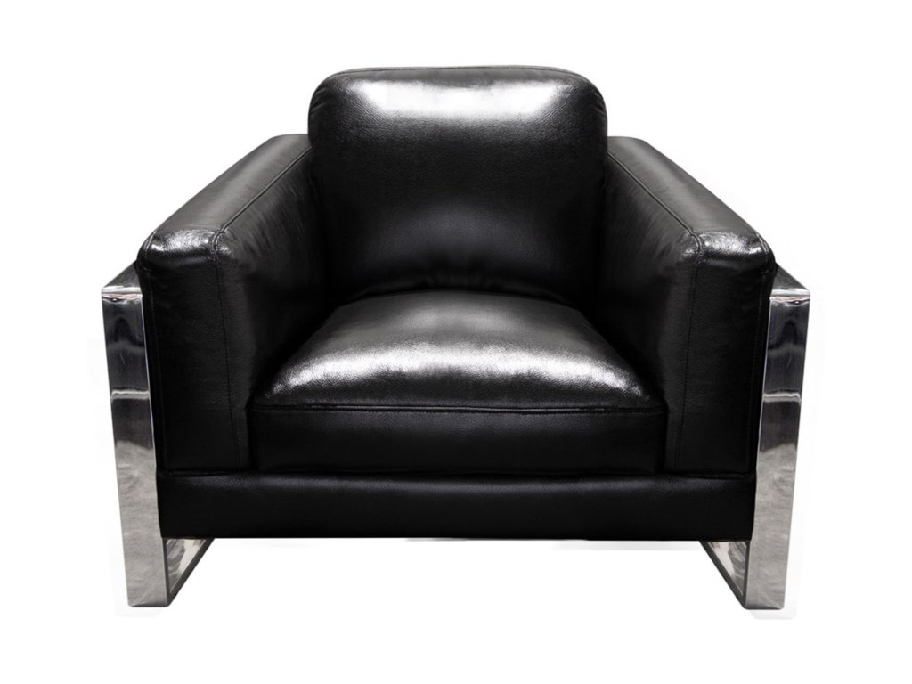 Diamond Sofa AnnikaSofa and Chair Package
