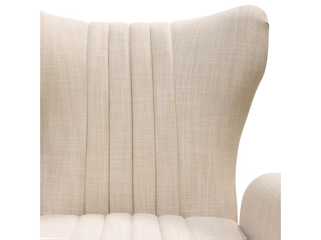 Diamond Sofa AvaChair