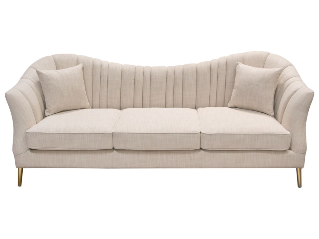 Diamond Sofa AvaSofa
