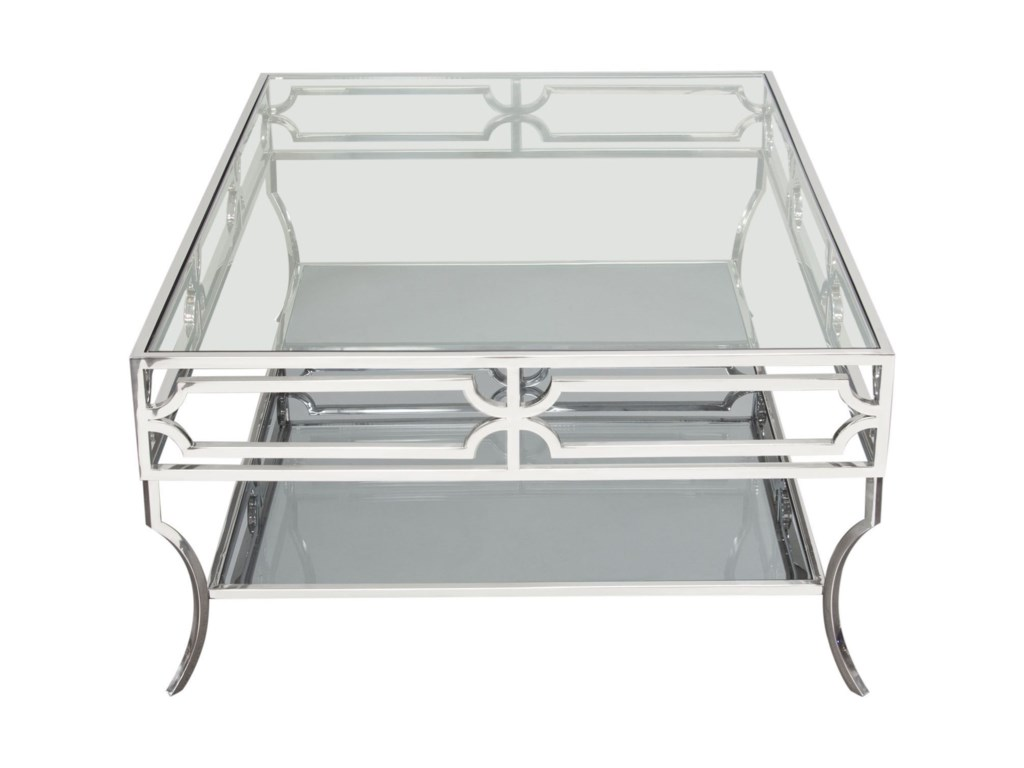 Diamond Sofa AvalonCocktail Table
