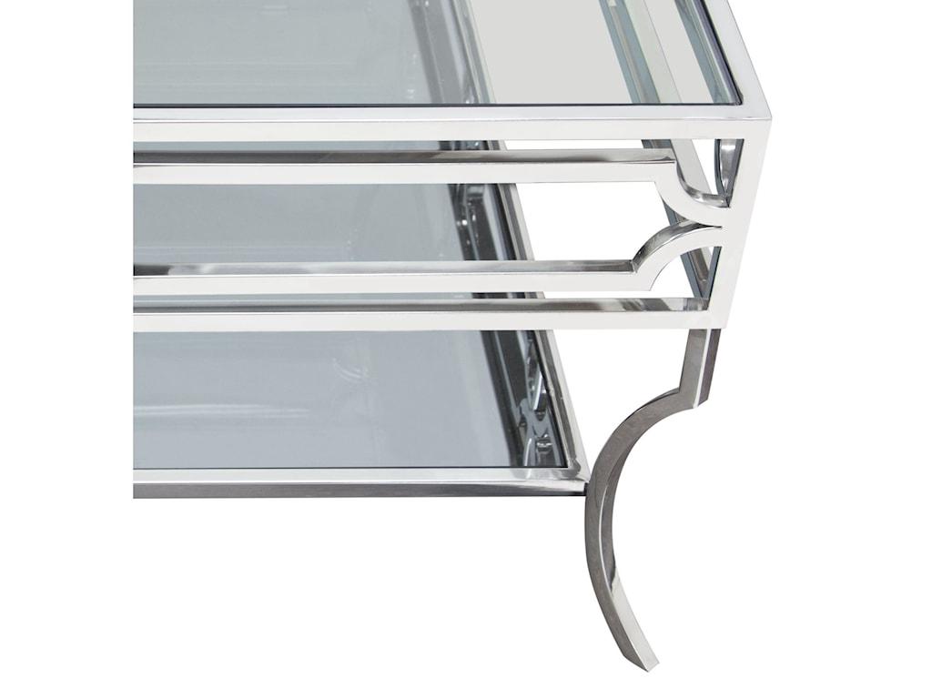 Diamond Sofa AvalonCocktail Table