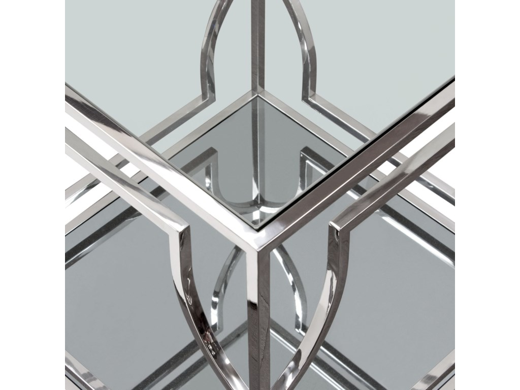 Diamond Sofa AvalonEnd Table