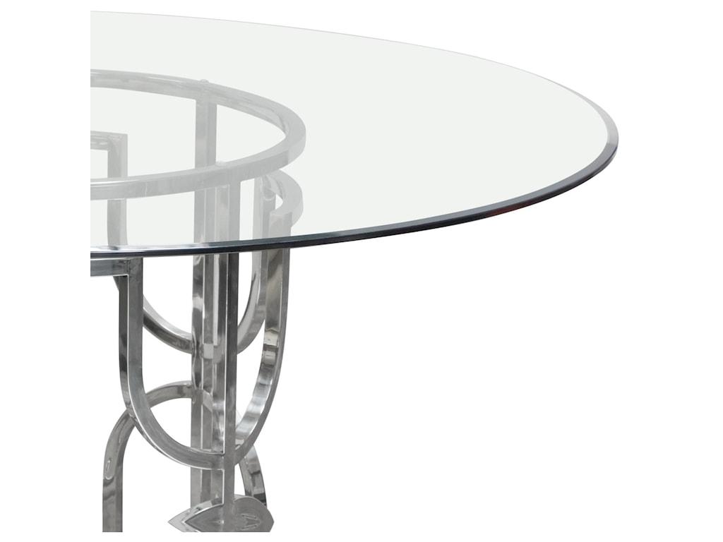 Diamond Sofa AvalonDining Table