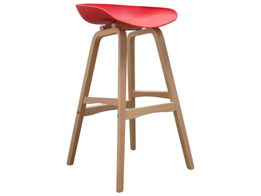 Diamond Sofa BrentwoodBar Stool