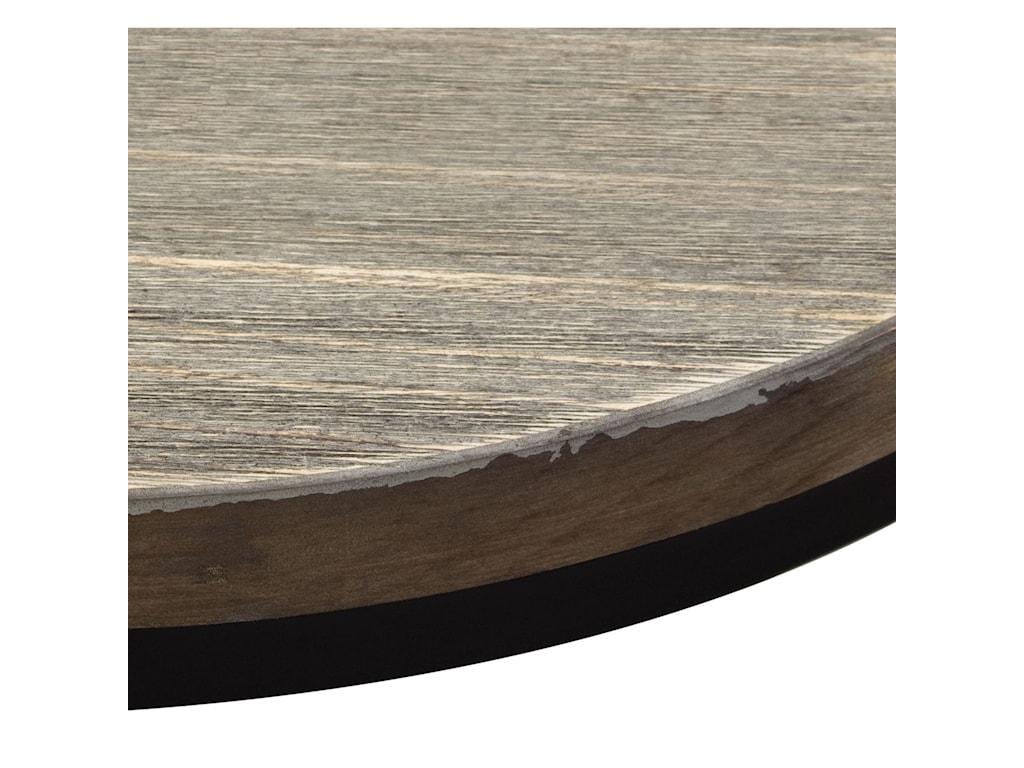 Diamond Sofa BrooklynBistro Table