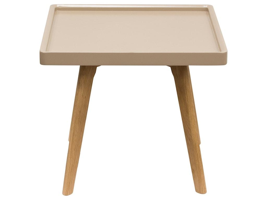 Diamond Sofa CaféEnd Table