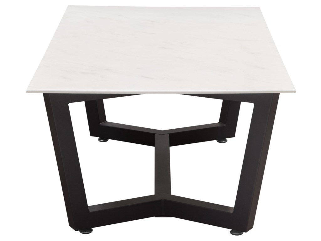 Diamond Sofa CaplanCocktail Table