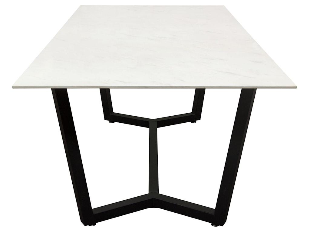Diamond Sofa CaplanDining Table