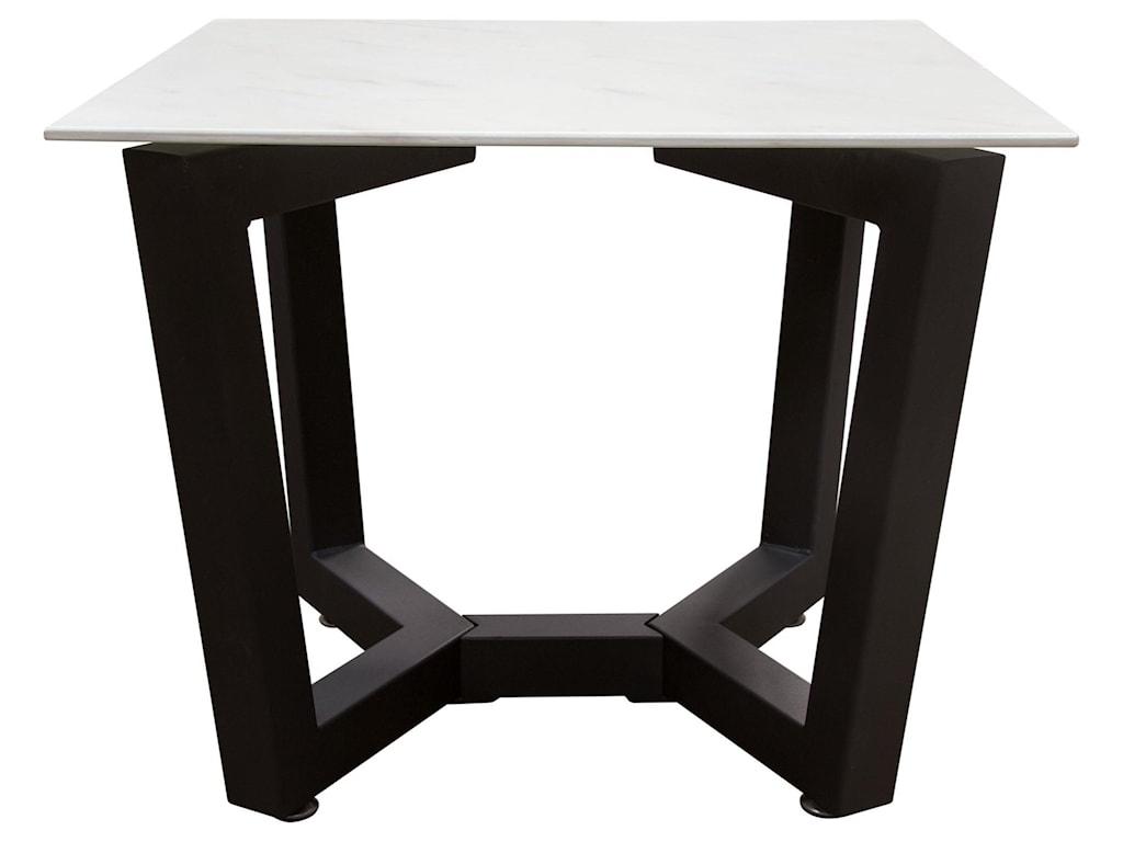 Diamond Sofa CaplanEnd Table