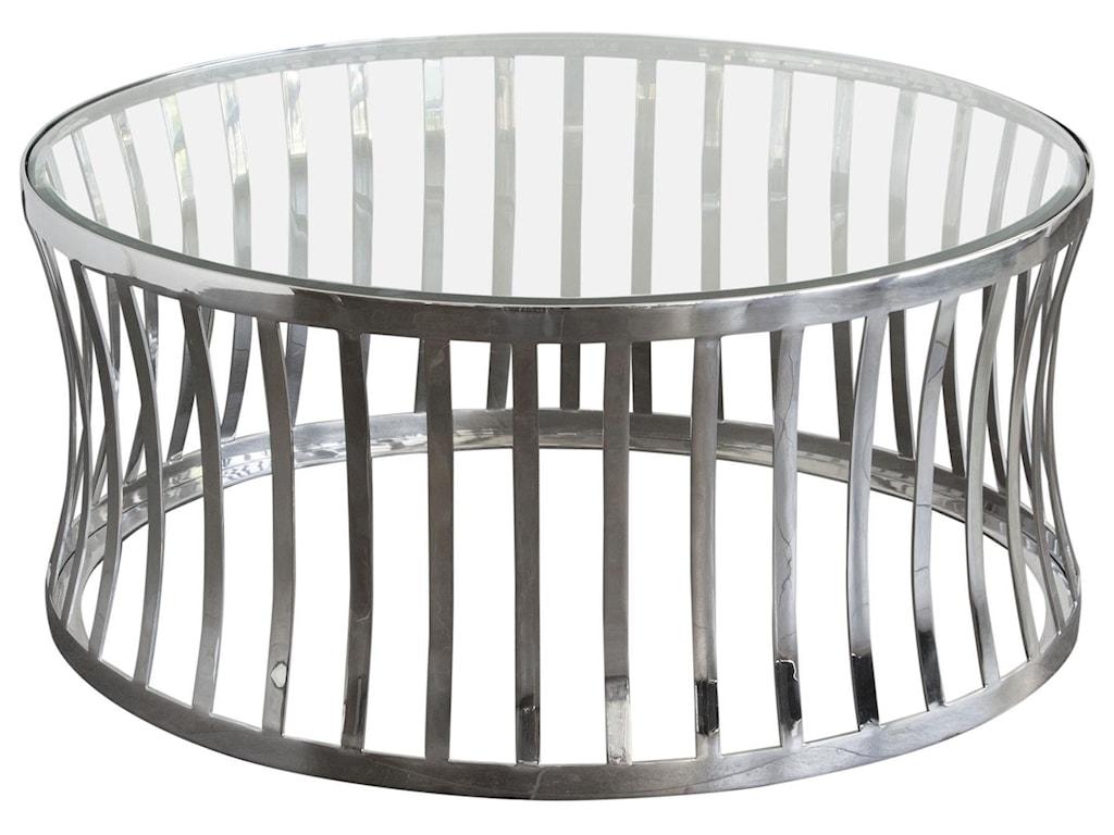 Diamond Sofa CapriCocktail Table