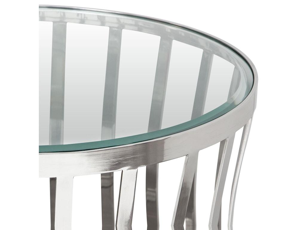 Diamond Sofa CapriEnd Table