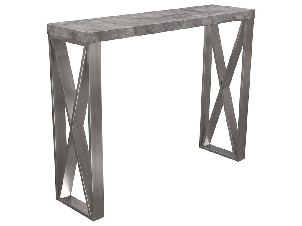 Diamond Sofa Carrera TablesBar Table