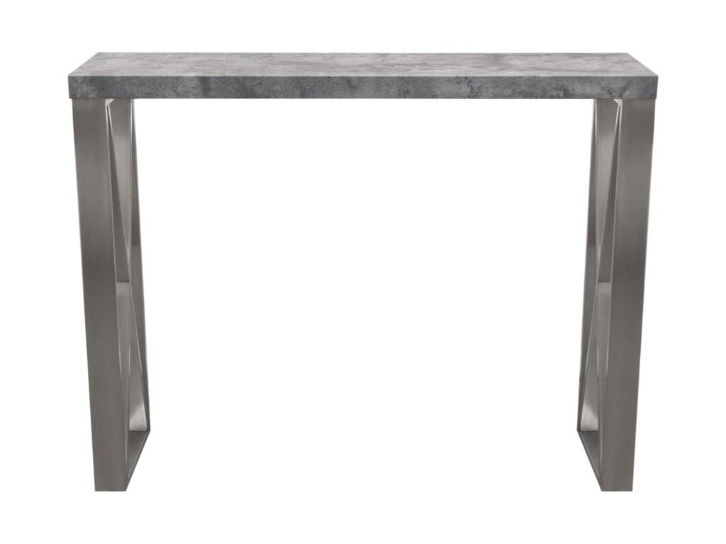 Diamond Sofa Carrera TablesBar Table