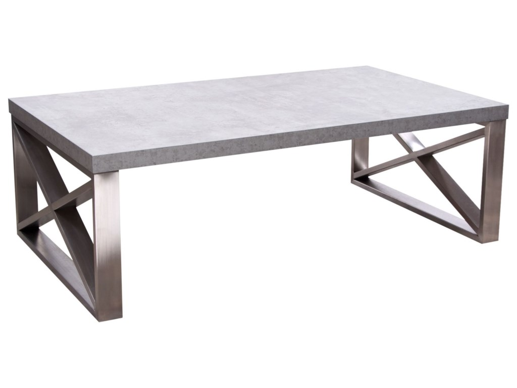 Diamond Sofa Carrera Tablestail Table