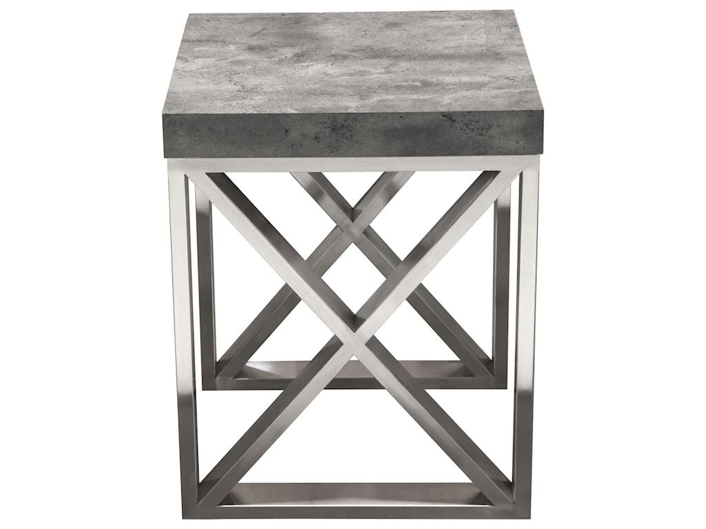 Diamond Sofa Carrera TablesEnd Table