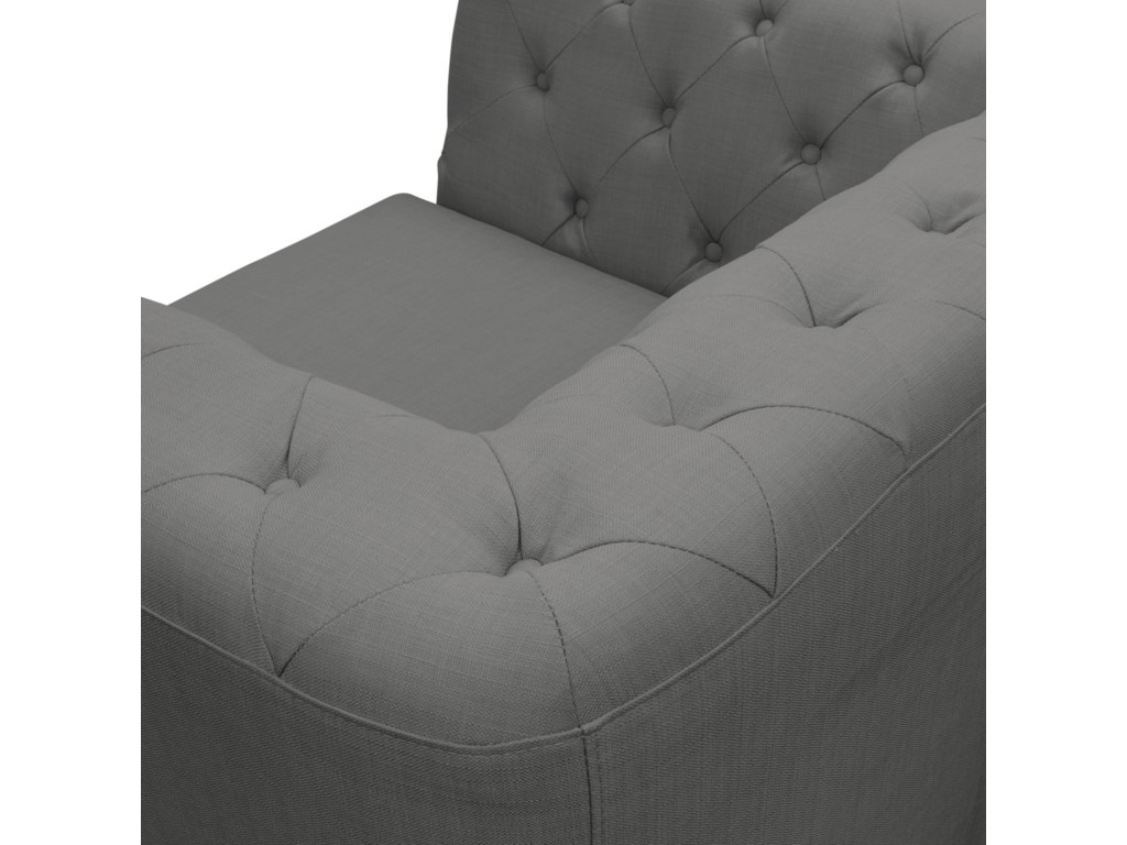 Diamond Sofa CatalinaChair