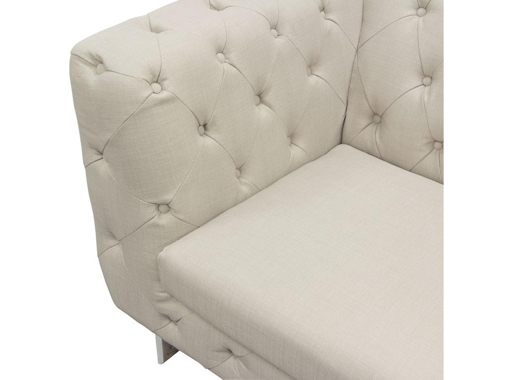 Diamond Sofa CatalinaChair