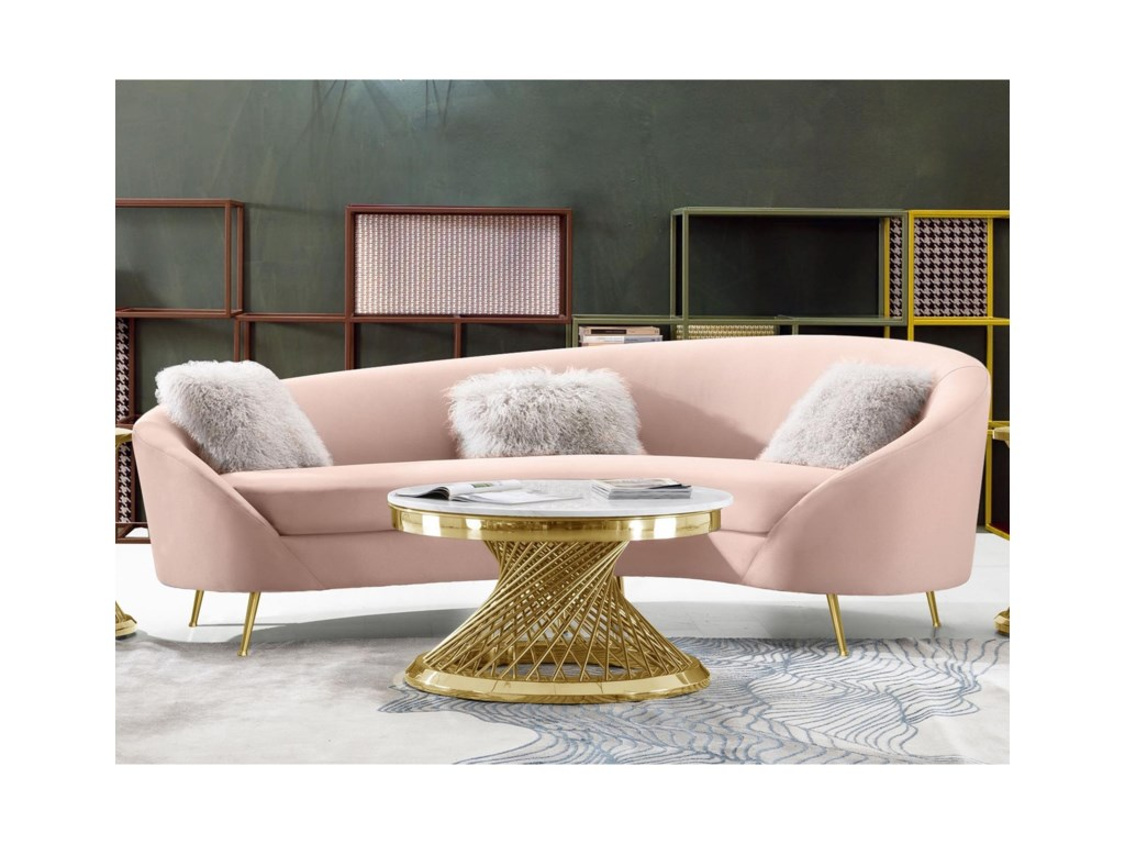 Diamond Sofa CelineSofa