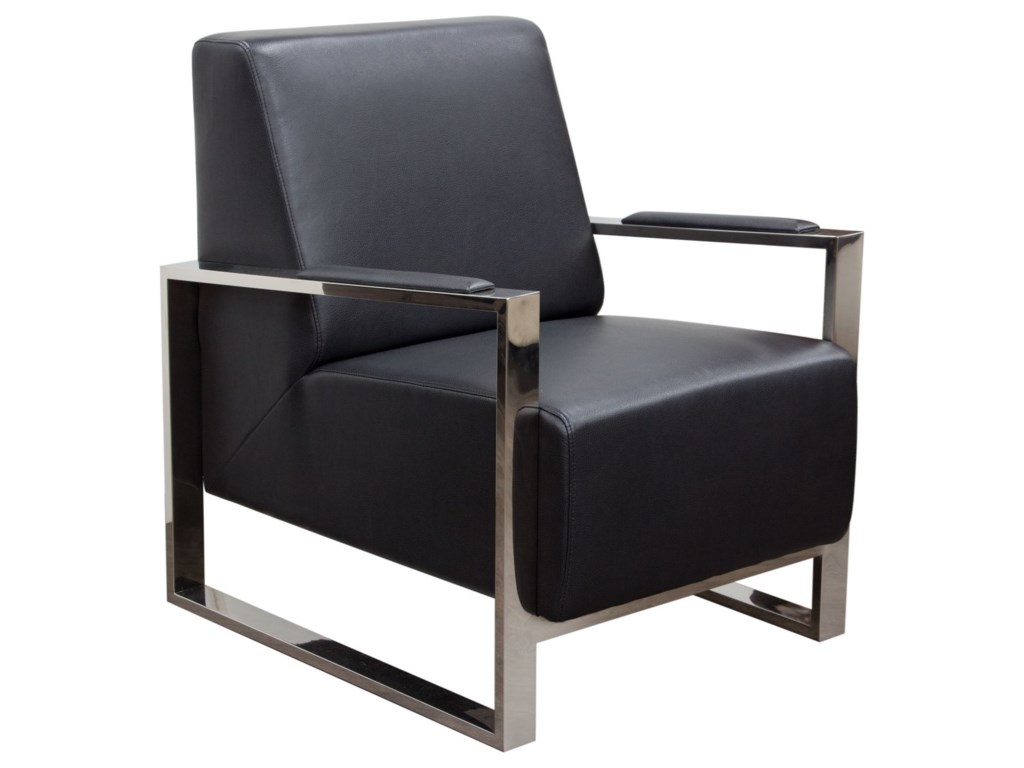 Diamond Sofa CenturyAccent Chair