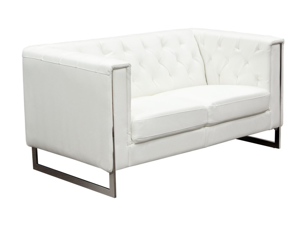 Diamond Sofa ChelseaLoveseat